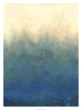 Sea and Sky II Premium Giclee Print by Chariklia Zarris