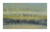 Abstracted Skyline I Premium Giclee Print by Jennifer Goldberger