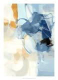 Low Tide Giclée-Premiumdruck von Christina Long