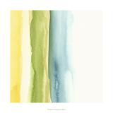 Liquidity II Premium Giclee Print by Chariklia Zarris