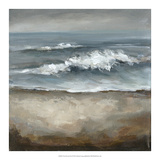 Tears from the Sea Premium Giclee Print by Christina Long