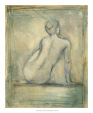 Contemporary Figure Study I Premium Giclee Print by Ethan Harper