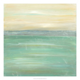 Serenity I Premium Giclee Print by J. Holland
