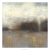 Haze II Giclée-Premiumdruck von Norman Wyatt Jr.