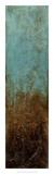 Oxidized Copper III Premium Giclée-tryk af Jennifer Goldberger