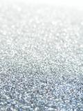 Silver Glitter Sparkley Style Prints by  Wonderful Dream