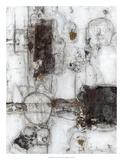 Metaphysical I Impressão giclée premium por Beverly Crawford