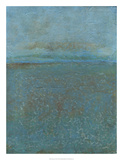 Aegean Sea I Premium Giclee Print by J. Holland