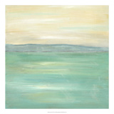 Serenity II Premium Giclee Print by J. Holland