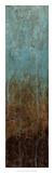 Oxidized Copper I Giclée-Premiumdruck von Jennifer Goldberger