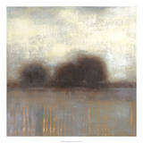 Haze I Premium Giclee Print by Norman Wyatt Jr.