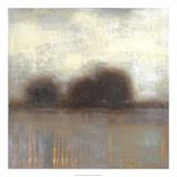 Haze I Premium Giclee Print by Norman Wyatt Jr.