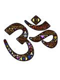 Namaste Indian Greetings Prints by  Wonderful Dream