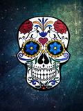 Trendy And Stylish Skull Horror Prints by  Wonderful Dream
