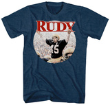 Rudy- Champion Badge Shirts