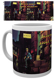 David Bowie - Ziggy Stardust Mug Mug
