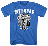 The Sandlot- My Squad Shirt