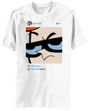 Dexter's Laboratory- Selfie T-shirts