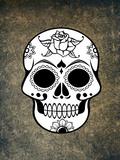 Fantasy Skull Horror Design Prints by  Wonderful Dream