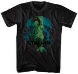 Legends of Cthulhu- Creature Feature Shirt