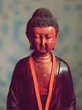 Buddha Yoga Zen Religion Art by  Wonderful Dream