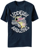 Cow and Chicken- Udderly Amazing Shirts