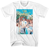 The Sandlot- Poster T-Shirt