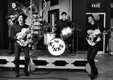 The Kinks- Ready Steady Go! 1965 Kunstdruck