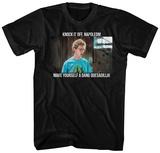 Napoleon Dynamite- Dang Quesadilla T-shirts