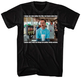 Napoleon Dynamite- Things Are Getting Serious T-Shirt