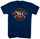 Birmingham Small Arms- Classic Motorcycles Shirts