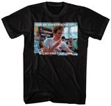 Napoleon Dynamite- Give Me Tots T-Shirt