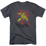The Creeper- Laugh At Dander T-shirts