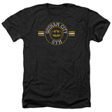 Batman- Gotham City Gym T-shirts