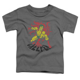 Toddler: The Creeper- Laugh At Dander T-Shirt