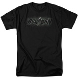 Aquaman- Shadow Logo T-shirts