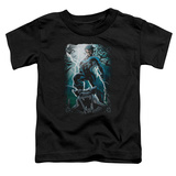 Toddler: Knightwing- Gargoyle Pose Shirt