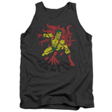 Tank Top: The Creeper- Laugh At Dander Tank Top