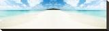 Magical Island Impressão em tela esticada por Mary Lou Johnson