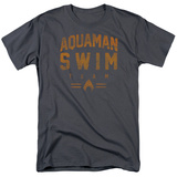 Aquaman- Swim Team T-shirts