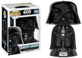 Star Wars Rogue One - Darth Vader POP Figure Leke