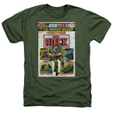 Sgt Rock- Distressed 200Th Anniversary Cover T-Shirt