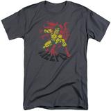 The Creeper- Laugh At Dander (Big & Tall) Shirts