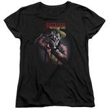 Womans: Batman: The Killing Joke- Say Cheese T-shirts