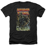 Swamp Thing- Green Hero T-Shirt