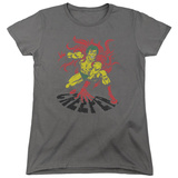 Womans: The Creeper- Laugh At Dander T-shirts