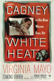 White Heat, 1949, Directed by Raoul Walsh Photo