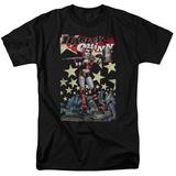 Harley Quinn- Roller Derby Girl Shirts