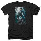 Knightwing- Gargoyle Pose Shirts