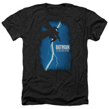 Batman:The Dark Knight Returns- Lightning Strile T-Shirt